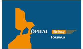 logo hopital belnay
